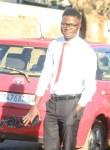 Pascal, 23  , Lubumbashi