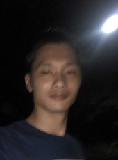 朱疯子, 35, China, Heyuan