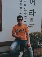 Lii, 25, Vietnam, Ho Chi Minh City