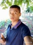 Vilson, 24  , Guanambi