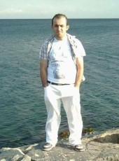 Öztürk, 36, Turkey, Istanbul