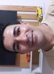 Renato Silva, 33  , Itapira
