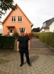 Dan, 40  , Uetersen