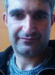 David, 42  , Yerevan