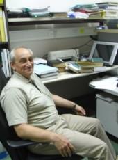 Viktor, 59, Israel, Arad