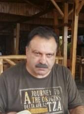 Jemal, 59, Georgia, Tbilisi