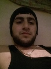 Daniel, 27, Russia, Troitsk (MO)