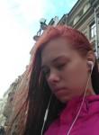 Anastasiya, 21  , Saint Petersburg