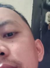 Jeff, 30, Indonesia, Bekasi