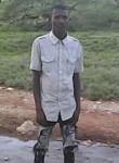 Fletcher, 29  , Nairobi