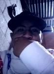 Alexander, 18  , Guatemala City