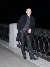 Dmitriy, 30, Russia, Samara