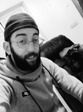 Shlomi, 27, Israel, Petah Tiqwa