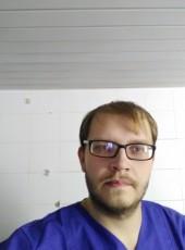 Сергей Ирискин, 30, Россия, Новосибирск