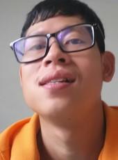 Kanchai, 34, Thailand, Bangkok