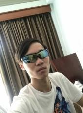 張勝凱, 19, China, Taichung