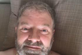 joe, 53 - Just Me