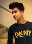 bharatchopra, 20  , Raj Nandgaon