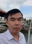 Trần. Mạnh Hà, 50  , Hanoi