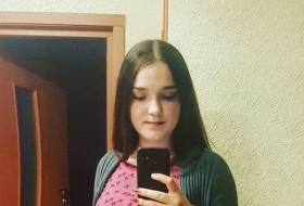 Marija, 18 - Just Me