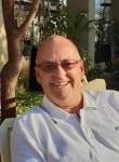 Stephen, 59  , Milton Keynes