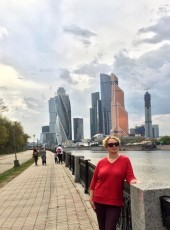 Svetlana👒, 58, Belarus, Minsk