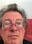 Frans, 60  , Kranenburg