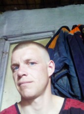 Dima, 28, Belarus, Pruzhany