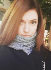 Alina, 24, Russia, Moscow