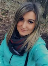 Nastena, 26, Russia, Ulyanovsk