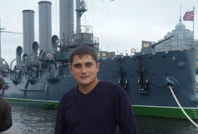 Aleksandr, 36 - Just Me