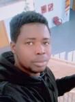 paco faye, 29  , Huercal-Overa