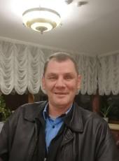 Aleksandr, 52, Russia, Saratov