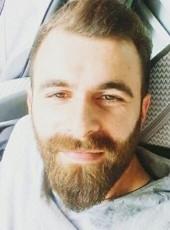 Servet, 32, Turkey, Istanbul