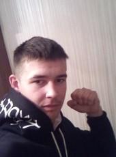 Tokha, 18, Russia, Berdsk