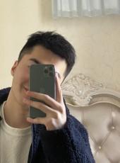 小白啊, 26, China, Sanshui