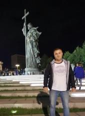 Дмитрий, 32, Россия, Москва