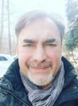 Erik Sigge, 53  , Oslo