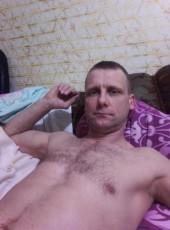 Ilya, 45, Russia, Perm