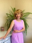 Lyudmila, 50  , Mglin