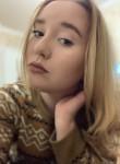 марина, 22 года, Москва