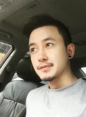 Allan, 34, Singapore, Singapore