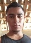 Angel Fernando, 25  , Tegucigalpa
