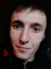 Egor, 22, Estonia, Tallinn