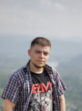 Aleksandr, 26, Russia, Mezhdurechensk