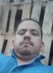 Jaime, 30  , Iztapalapa