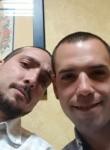 Juan Manuel, 33  , Dos Hermanas