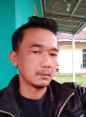Dasep, 18, Indonesia, Bogor
