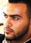 Mohamad, 25  , Umm el Fahm