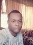 Joseph, 18, Abuja